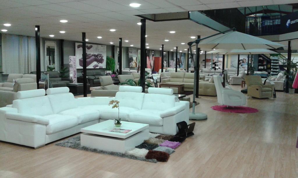 Exposici n devygar mobles venta de muebles y barbacoas for Muebles exposicion